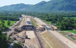 Gom đất dự án mất an ninh nông thôn Quảng Ngãi