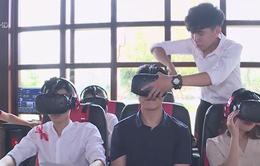Khám phá Đại Nội Huế bằng công nghệ thực tế ảo