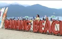 Đà Nẵng khai mạc mùa du lịch biển 2018
