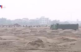 Thận trọng với sốt đất ảo tại vùng ven Hà Nội