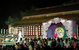 """Người dân – """"Chủ thể"""" của lễ hội Festival Huế 2018"""