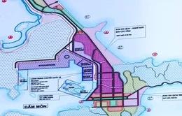 Khánh Hòa nhận được đề nghị đầu tư 50 tỷ USD vào đặc khu Bắc Vân Phong