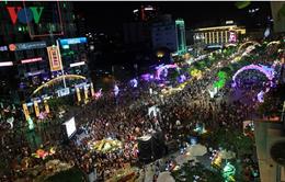 Ngày 30/4, cấm tất cả phương tiện lưu thông vào đường Nguyễn Huệ, TP.HCM