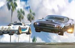"""""""Fast & Furious"""" chuẩn bị tấn công màn ảnh với phiên bản hoạt hình"""