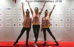 Thể thao Việt Nam tiếp tục giành suất dự Olympic trẻ 2018