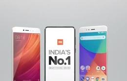 Xiaomi loại Samsung khỏi vị trí số 1 tại Ấn Độ