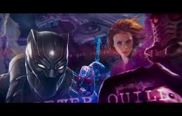 """Phim bom tấn """" Siêu anh hùng Avengers"""" đốt cháy phòng vé"""