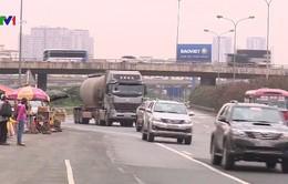 Tình hình giao thông tuyến cao tốc Pháp Vân-Cầu Giẽ trước dịp nghỉ Lễ