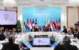 Thủ tướng Nguyễn Xuân Phúc dự Phiên họp toàn thể Hội nghị cấp cao ASEAN lần thứ 32