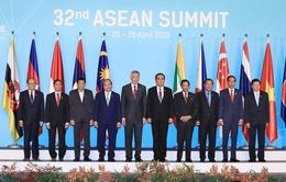 Thủ tướng Nguyễn Xuân Phúc dự Phiên khai mạc Hội nghị Cấp cao ASEAN lần thứ 32