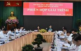 TP.HCM: Ngân sách chỉ đáp ứng khoảng 52% nhu cầu đầu tư công trung hạn