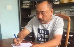 Bắt khẩn cấp đối tượng buôn lậu gỗ tại Đắk Nông