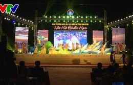 Hà Tĩnh khai trương mùa du lịch biển 2018