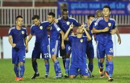 Bóng đá Quảng Nam đầu tư cho tương lai