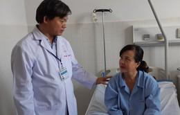 Phẫu thuật nội soi xếp nếp đáy vị kiểu Nissen điều trị bệnh trào ngược dạ dày thực quản
