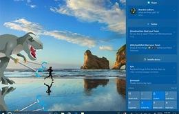 Bản cập nhật Windows 10 April 2018 Update sẽ trình làng vào thứ Hai