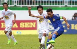 VIDEO: Tổng hợp trận đấu CLB Quảng Nam 2-3 HAGL (Vòng 1/8 Cúp Quốc gia – Sư tử trắng 2018)