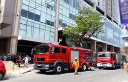 Vụ cháy chung cư F.Home Đà Nẵng: Lộ nhiều bất cập trong công tác phòng cháy chữa cháy