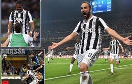 Kết quả bóng đá châu Âu rạng sáng 29/4: Juventus ngược dòng ngoạn mục