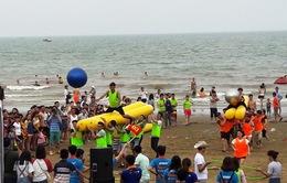 Lễ hội du lịch biển Hải Tiến
