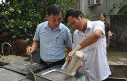 Hà Nội: Không lơ là giám sát dịch bệnh trong dịp nghỉ lễ