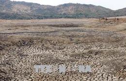 Không để người dân vùng hạn thiếu nước sinh hoạt