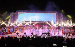 """Chương trình """"Văn Hiến Kinh Kỳ"""" Festival Huế 2018"""