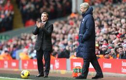 """""""Người cũ"""" Arsenal lựa chọn HLV ít ai ngờ tới để thay thế Wenger"""