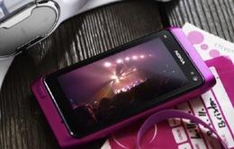 HMD Global hồi sinh thêm dòng điện thoại hoài cổ Nokia N