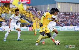 FLC Thanh Hoá 2-0 CLB Long An: Chiến thắng trong 5 phút cuối trận