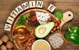 Hàm lượng vitamin E thấp có thể dẫn tới nguy cơ sảy thai cao