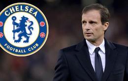 Chuyển nhượng bóng đá quốc tế ngày 3/4: HLV Allegri sẵn sàng rời Juventus để thay thế Conte tại Chelsea