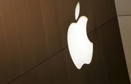 Apple sẽ tự sản xuất chip cho máy Mac