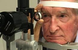 Tìm ra cách chữa bệnh mù lòa bằng liệu pháp gien