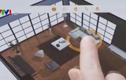 Tự thiết kế nội thất với công nghệ thực tế ảo