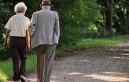 Đi bộ - biện pháp đơn giản xác định bệnh mất trí nhớ