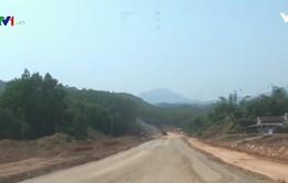 Đẩy nhanh tiến độ thi công cao tốc La Sơn – Túy Loan
