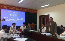 Lai Châu họp báo về việc 137 nhân viên y tế bị chấm dứt hợp đồng