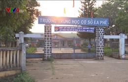 Đắk Lắk: Yêu cầu điều tra vụ Hiệu trưởng nhận tiền chạy việc
