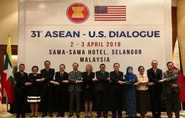 Việt Nam coi trọng Quan hệ Đối tác Chiến lược ASEAN-Mỹ