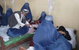 Gần 50 nữ sinh nhập viện do nhiễm độc tại Afghanistan