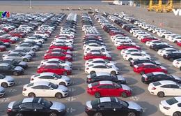 Ô tô Honda nhập khẩu từ Thái Lan tăng giá