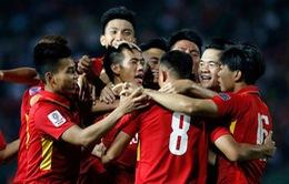 ĐT Việt Nam sẽ có 3 trận giao hữu trước thềm AFF Suzuki Cup 2018