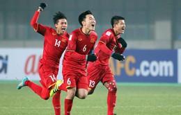 HLV Park Hang-seo lên kế hoạch cùng ĐT U23 Việt Nam chuẩn bị cho ASIAD 2018