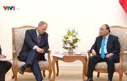 Thắt chặt hơn nữa quan hệ hợp tác Việt Nam - Đức
