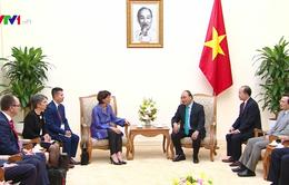 Việt Nam đề nghị Thụy Sĩ sớm ký Hiệp định thương mại tự do song phương
