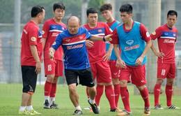 AFF Cup 2018: ĐT Việt Nam sẽ triệu tập 28 cầu thủ và tập huấn ở Hàn Quốc