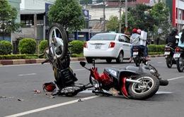 3.400 người tử vong vì tai nạn giao thông trong 5 tháng