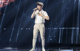 """Sing My Song: Bị chê quá """"nhạt"""", Thành Đạt khiến sân khấu bùng nổ với ca khúc """"Ê sắc ế"""""""