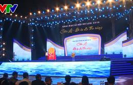 Nghệ An khai mạc lễ hội du lịch Cửa Lò 2018